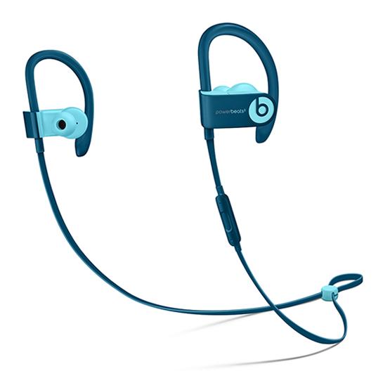 Powerbeats3 Wireless - Pop Blue