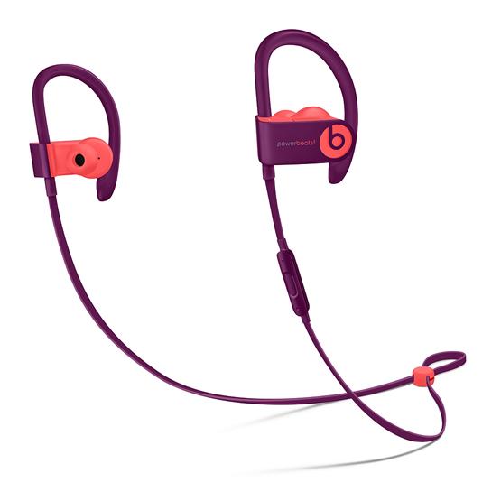 Powerbeats3 Wireless - Pop Magenta