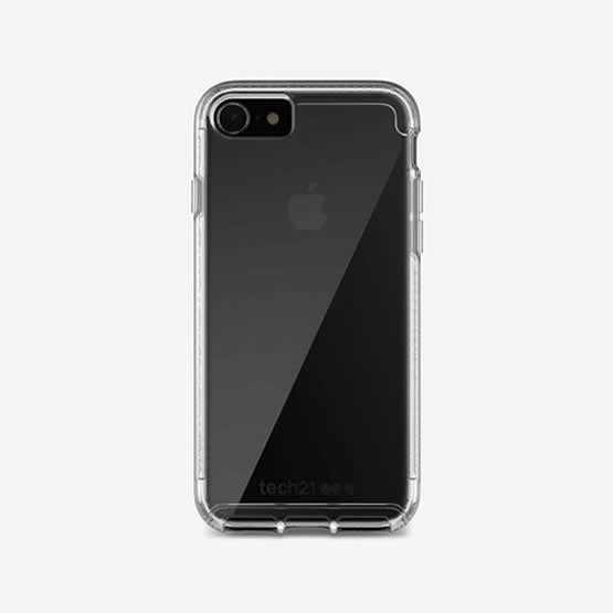 Tech21 Pure Clear iPhone 7/8/ SE 2 - Clear