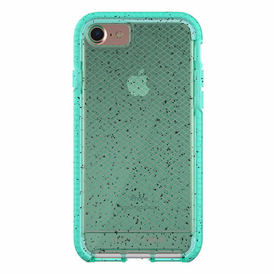 Tech21 Evo Check Active Edition iPhone 8/7 - Turquoise