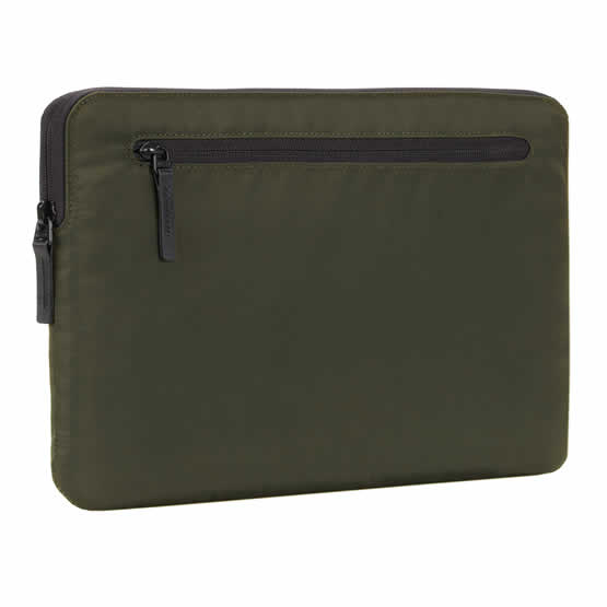 Incase Compact Sleeve MacBook Pro 15/16 - Olive