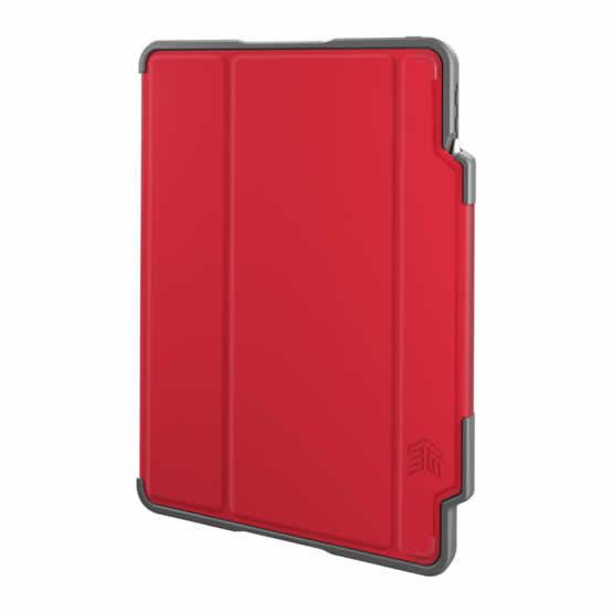 STM Dux Plus iPad Pro 11 (2018) - Red