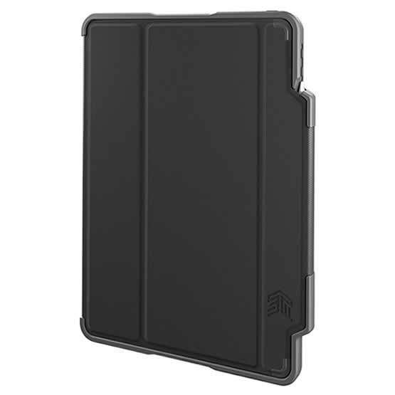 STM Dux Plus iPad Pro 12.9 (2018) - Black