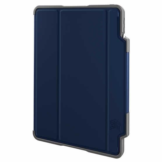 STM Dux Plus iPad Pro 12.9 (2018) - Blue
