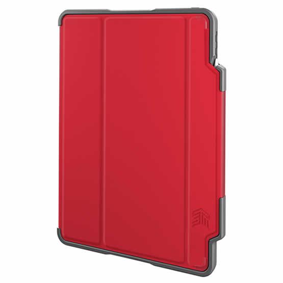 STM Dux Plus iPad Pro 12.9 (2018) - Red