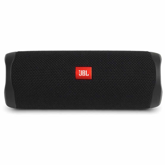 JBL Flip 5 Bluetooth - Black
