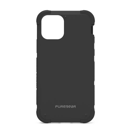 PureGear DualTek Clear iPhone 11 Pro - Black