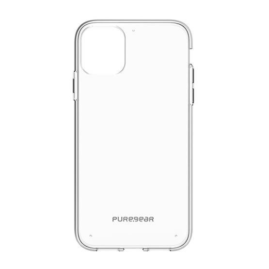PureGear Slim Shell iPhone 11 - Clear