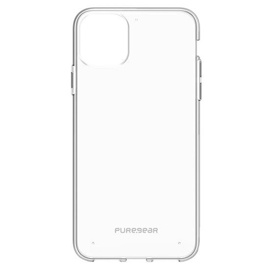 PureGear Slim Shell iPhone 11 Pro Max - Clear