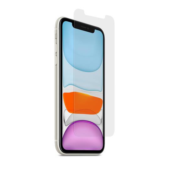 PureGear HD Clarity Tempered Glass iPhone 11/iPhone XR