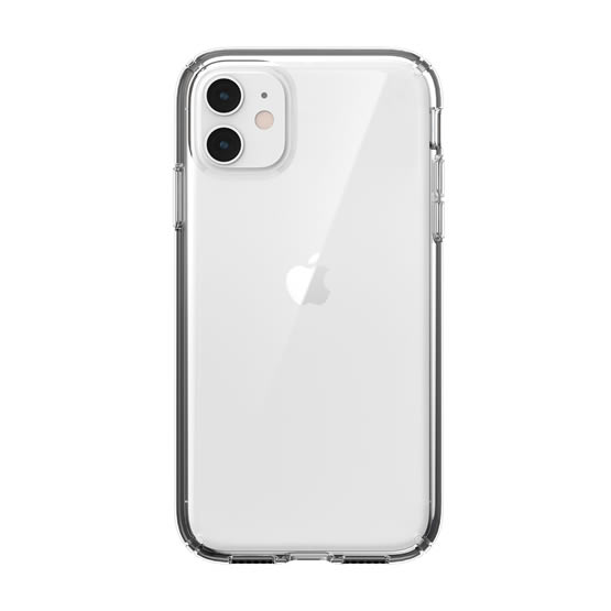 Speck Presidio Stay Clear iPhone 11 - Clear