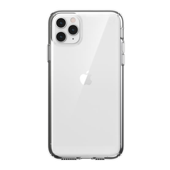 Speck Presidio Stay Clear iPhone 11 Pro Max - Clear
