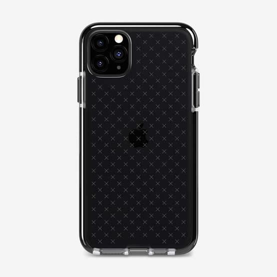 Tech21 Evo Check iPhone 11 Pro Max - Smokey/Black