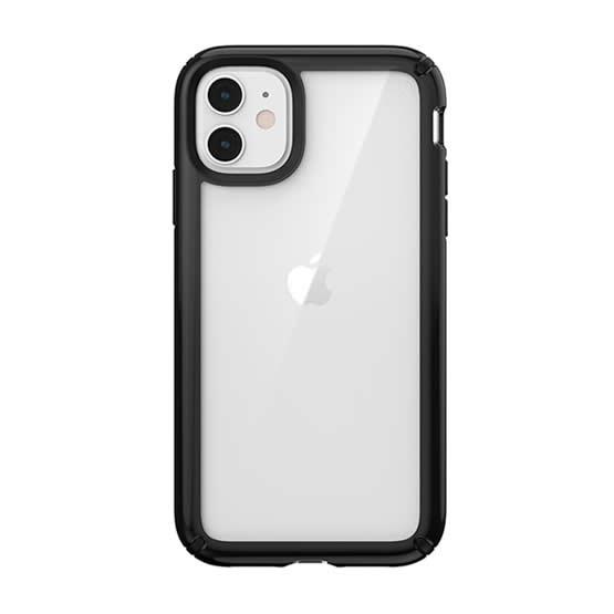 Speck Presidio Show iPhone 11 - Clear/Black