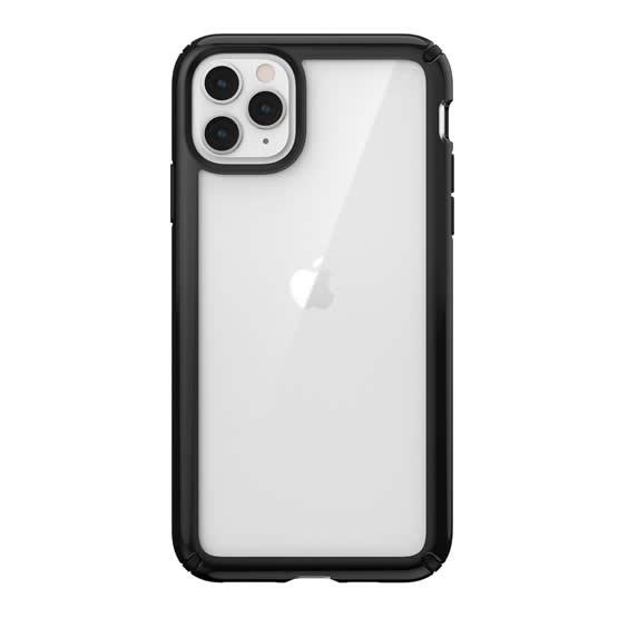 Speck Presidio Show iPhone 11 Pro Max - Clear/Black