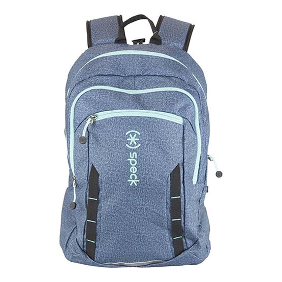 Speck Prep Backpack Macbook 15 - Grey/Teal