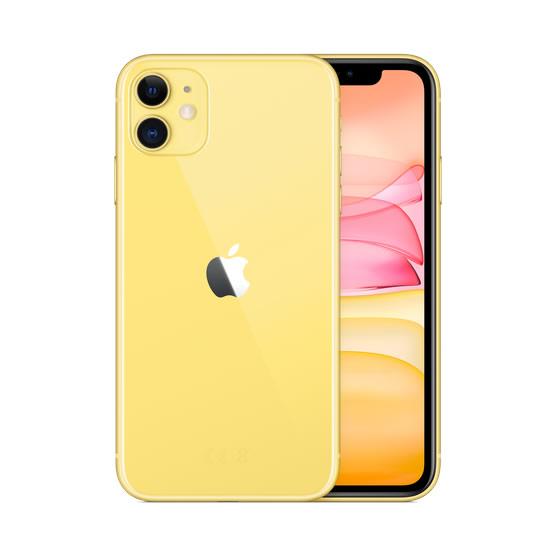 iPhone 11 128 GB - Yellow