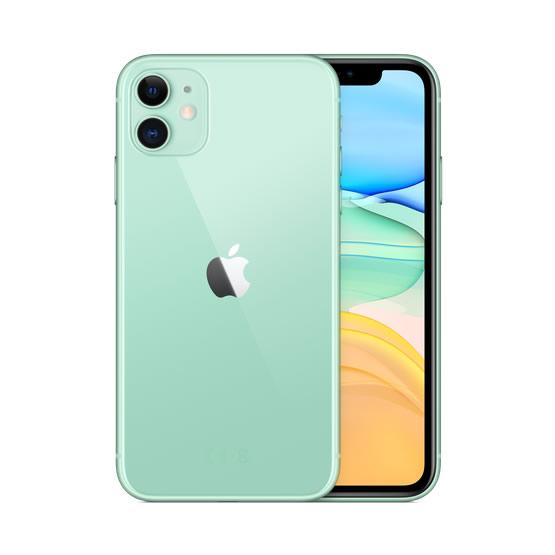 iPhone 11 256 GB - Green