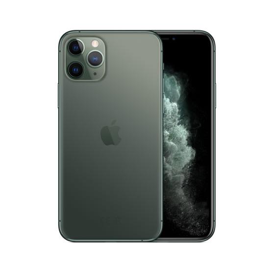iPhone 11 Pro 256 GB - Midnight Green
