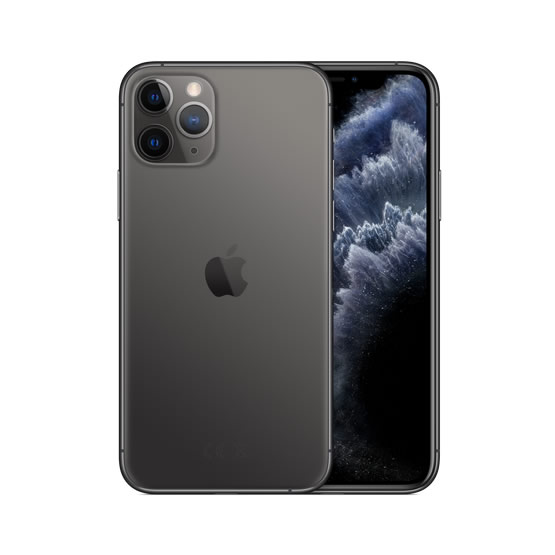 iPhone 11 Pro 512 GB - Space Gray