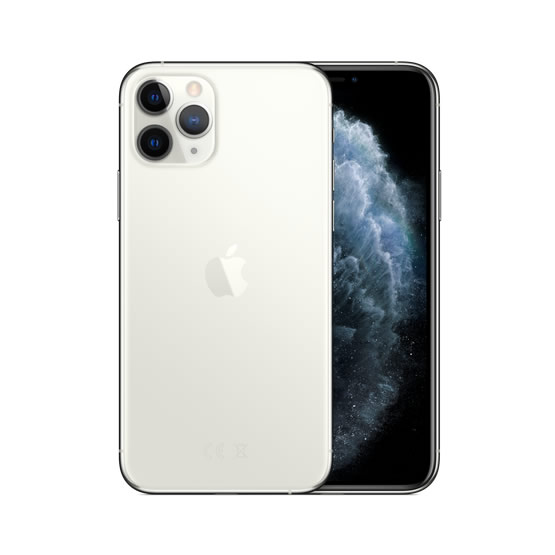 iPhone 11 Pro 512 GB - Silver