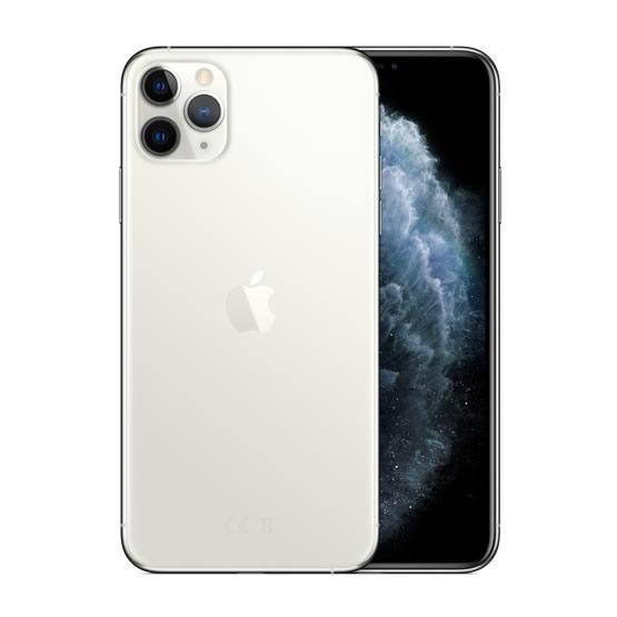 iPhone 11 Pro Max 64 GB - Silver