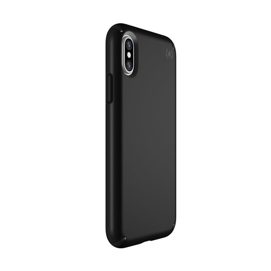 Speck Presidio iPhone X - Black