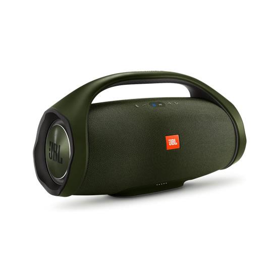JBL Boombox - Green
