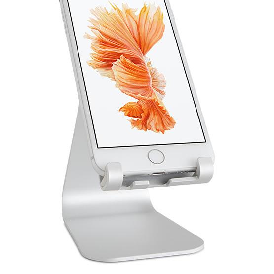 RainDesign mStand Mobile - Silver