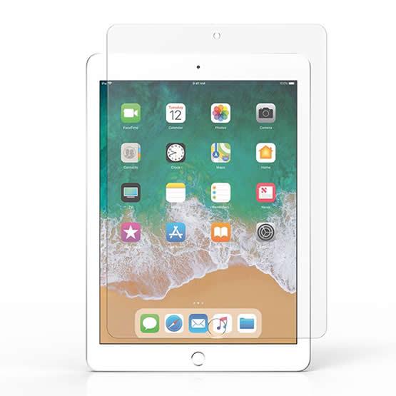 PureGear HD Clarity Tempered Glass iPad 10.2