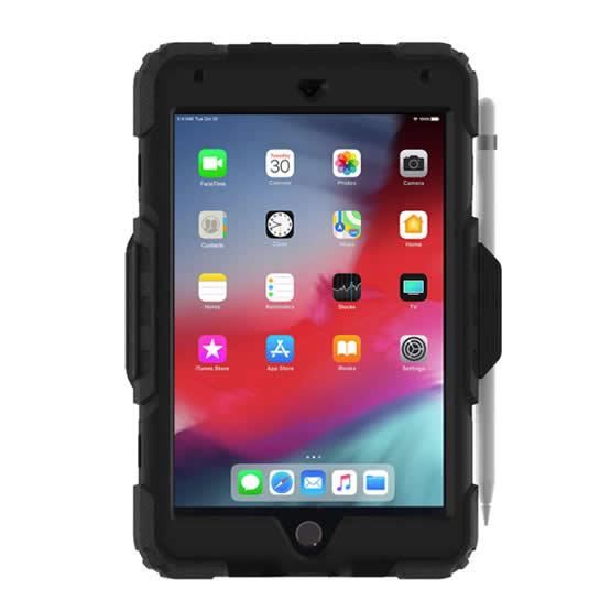 Griffin Survivor All Terrain iPad Mini 5/4 - Clear/Black