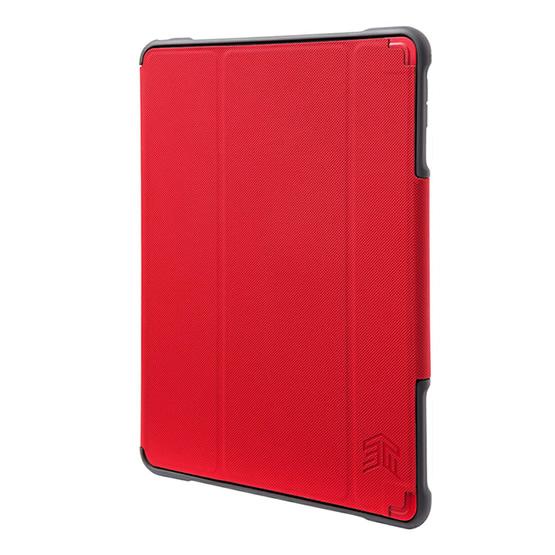 STM Dux Plus Duo iPad 10.2 - Red