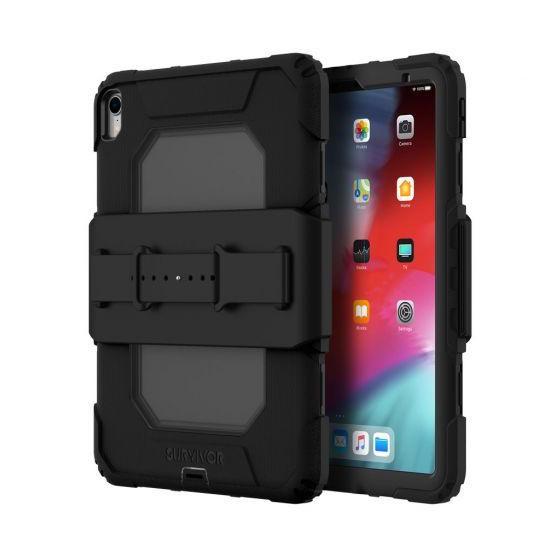 Griffin Survivor All Terrain iPad Pro 11 (2018) - Black