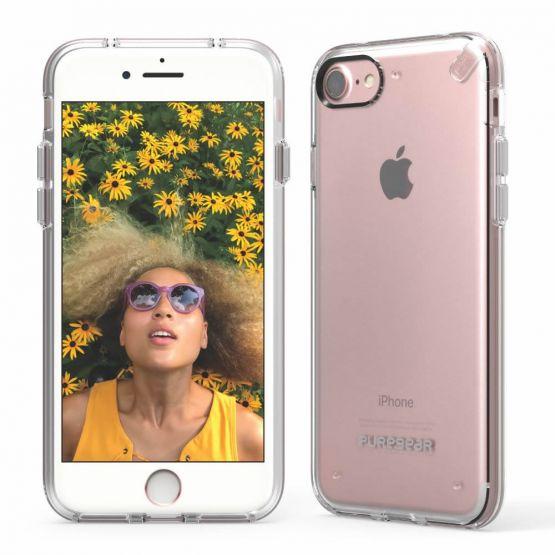 PureGear Slim Shell iPhone SE (2020) / 8 /7
