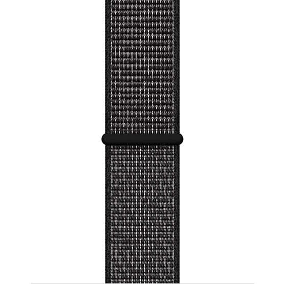 Apple Watch Sport Loop Nike - 40mm - Black