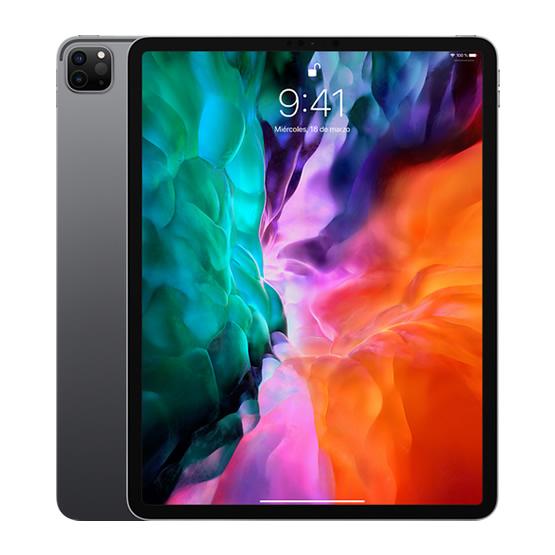 iPad Pro 12.9 WiFi 128GB - Space Gray (2020)