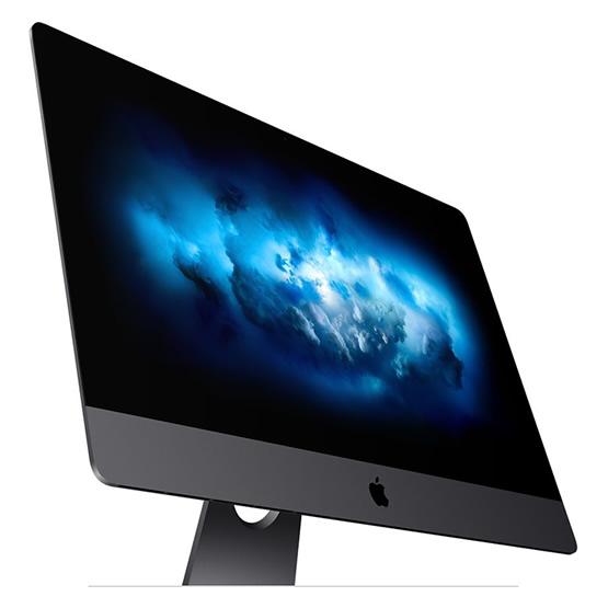 iMac Pro 27 3.0 GHz 10C Intel Xeon W pantalla Retina 5K