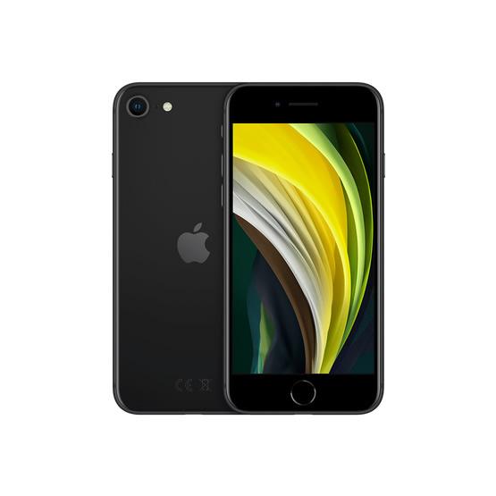 iPhone SE 256 GB - Black