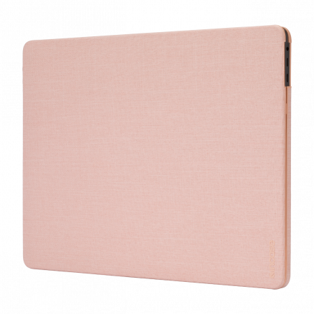 Incase Textured Hardshell MacBook Pro 16 - Blush Pink