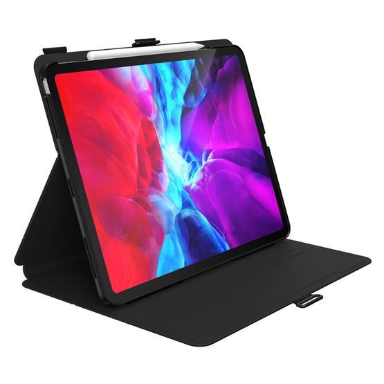 Speck Presidio Folio iPad Pro 12.9 (2018/2020) - Black