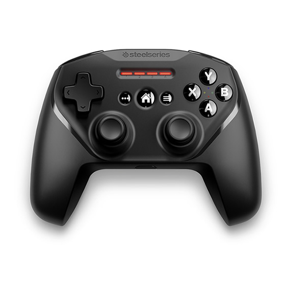Nimbus+ Wireless Gaming Controller