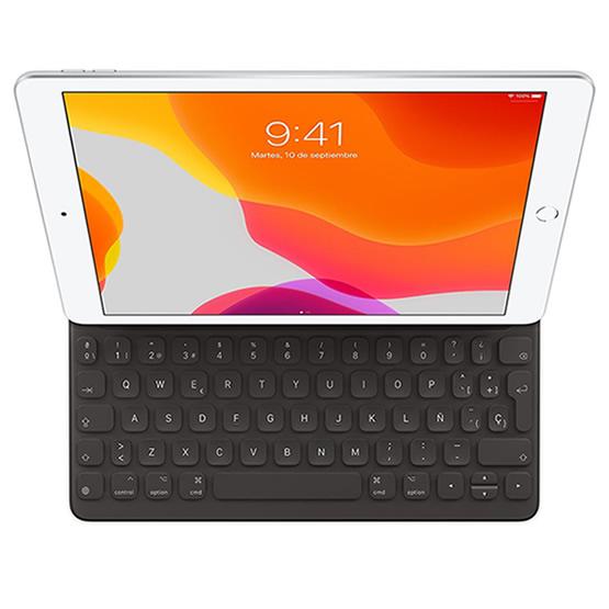 Apple Smart Keyboard iPad 10.2/ iPad Air 10,5- Español