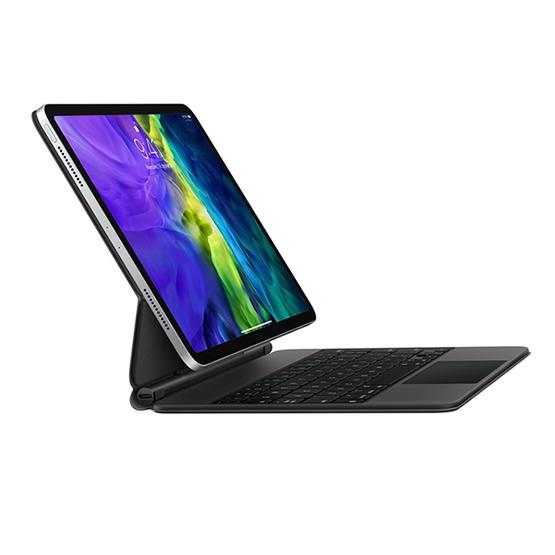 Apple Magic Keyboard iPad Pro de 11/iPad Air 10.9 Español - Black