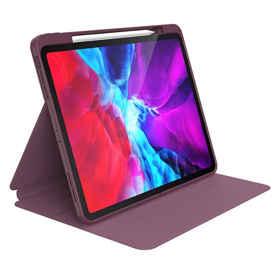 Speck Presidio Pro Folio iPad Pro 12.9 (2018/2020) - Purple