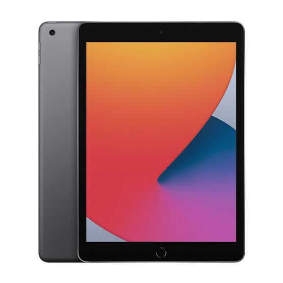 iPad 10.2 Wi-Fi 128 GB - Space Gray (2020)