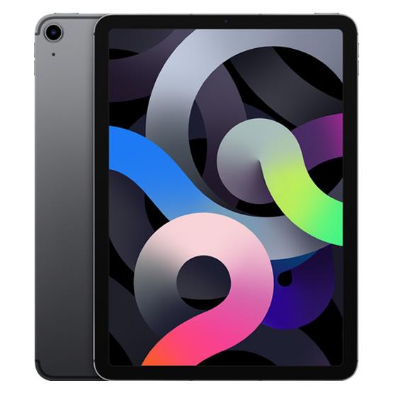 iPad Air 10.9 Wi-Fi + 4G 64GB - Space Gray (2020)