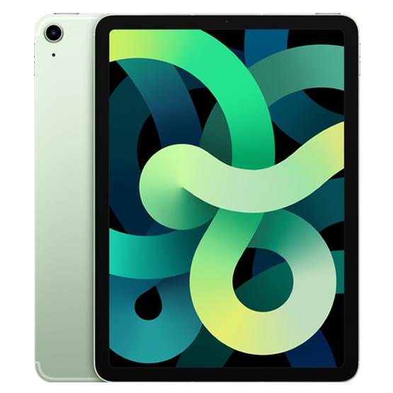 iPad Air 10.9 Wi-Fi + 4G 64GB - Green (2020)