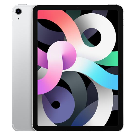iPad Air 10.9 Wi-Fi + 4G 256GB - SIlver (2020)