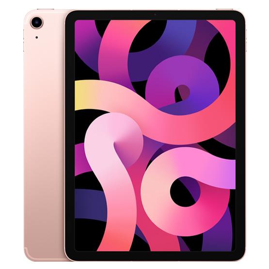 iPad Air 10.9 Wi-Fi + 4G 256GB - Rose Gold (2020)