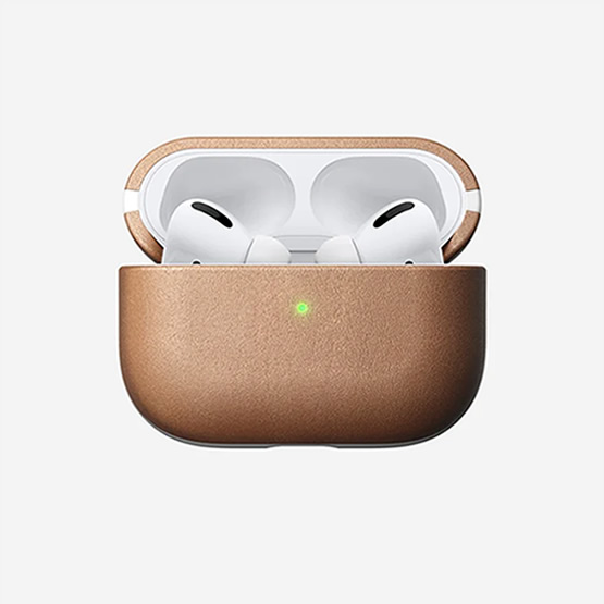 Nomad Airpods Pro Case - Natural